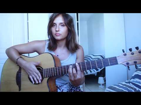 Issues - Julia Michaels (Acoustic Guitar Cover)