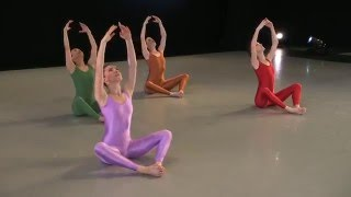 the martha graham dance legacy project