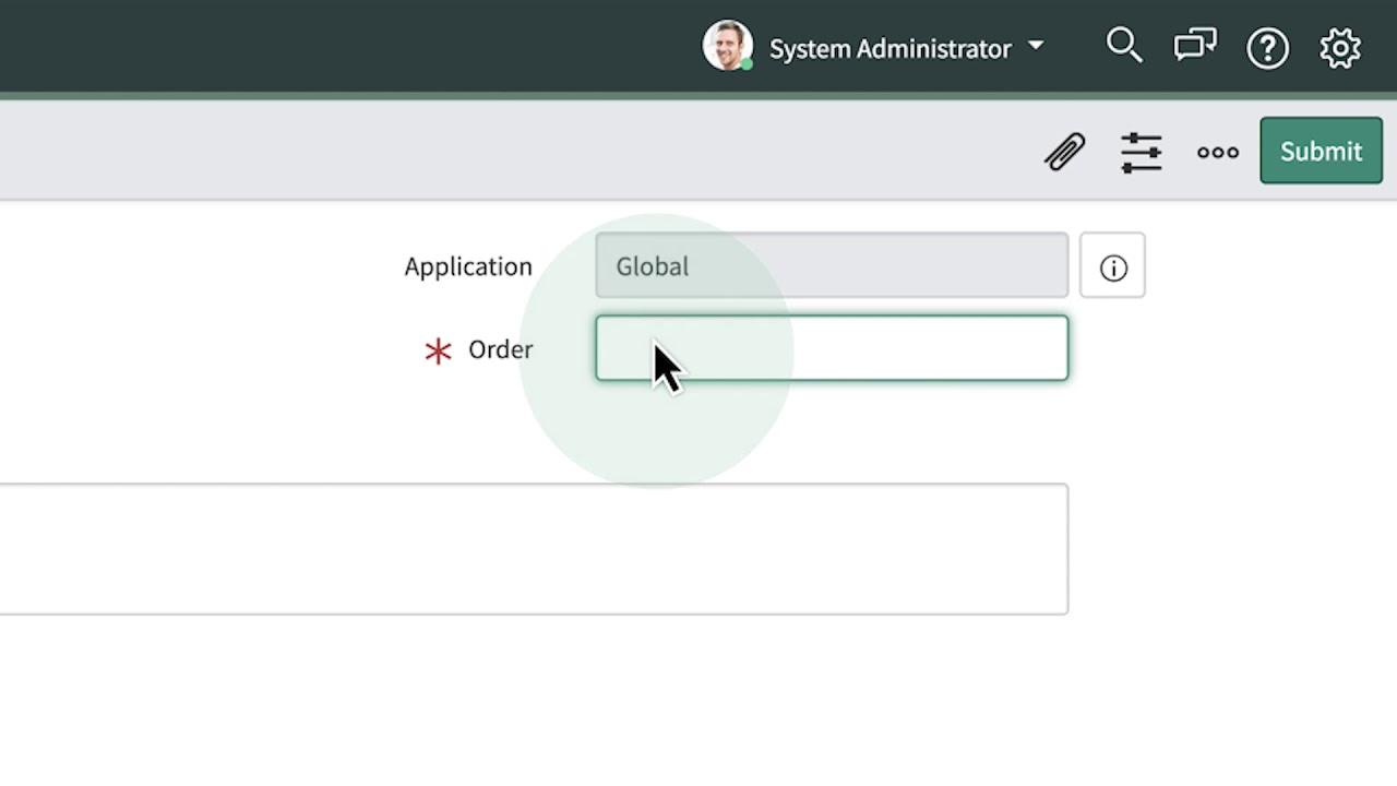 Configuring Agent Workspace lists | ServiceNow Docs