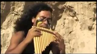 Beautiful song from native indian