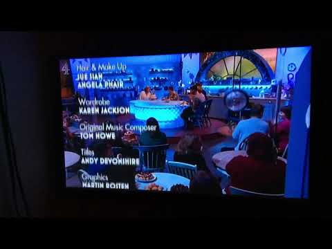 The great British bake off extra slice credits 2017