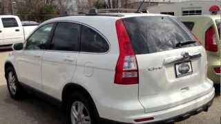 2010 Honda CRV Tour(Hope you guys enjoy this mint CR-V., 2013-01-28T01:19:25.000Z)