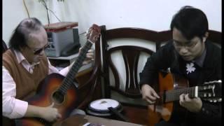Khát vọng mùa xuân - Soạn guitar: Đức Hiển. BD: Văn Vượng, Đức Hiển
