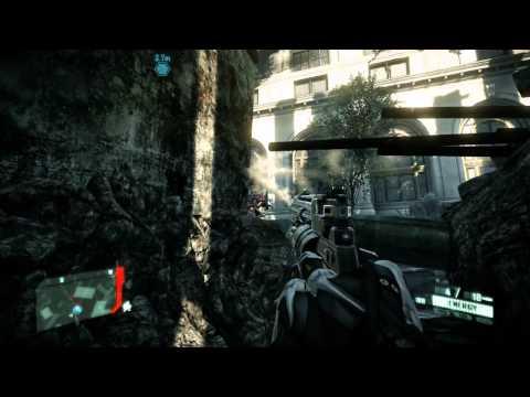PC Longplay [328] Crysis 2 (part 2 of 3)