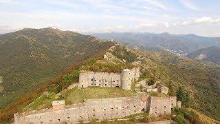 Genoa, Italy: Explore Hidden Forts in the Mountains
