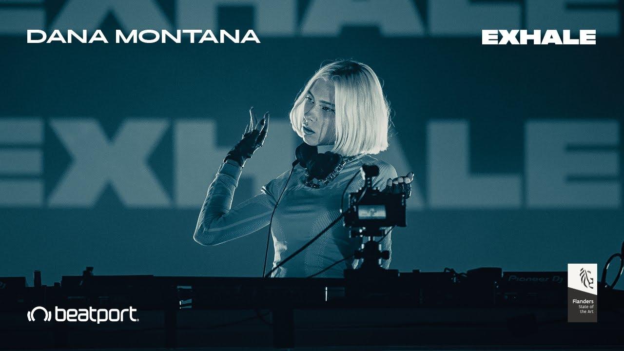 Download Dana Montana - EXHALE Together Live Stream