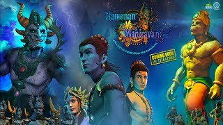 Hanuman Vs Mahiravana Android Gameplay ᴴᴰ