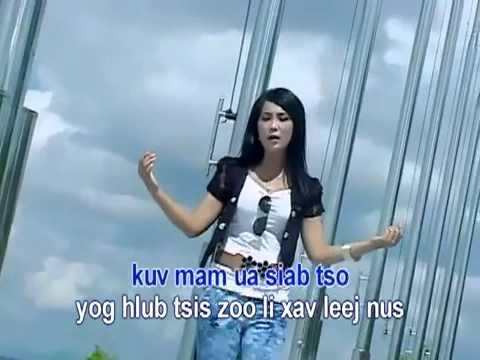Maiv Vaj Lauj - Kuv Mam Ua Ib Siab - YouTube