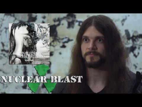 NAILED TO OBSCURITY - About The Band And Their New Record (OFFICIAL TRAILER)