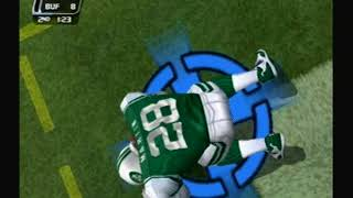 NFL Blitz 2003 - Buffalo Bills @ New York Jets
