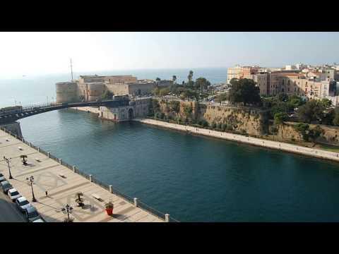 Taranto Puglia Italy