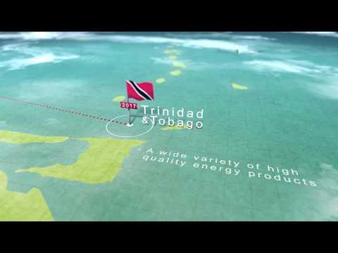 Curoil launches Offshore Trinidad & Tobago