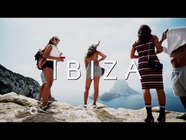 Grenzenlos - Die Welt entdecken auf Ibiza mit Sissi Perlinger