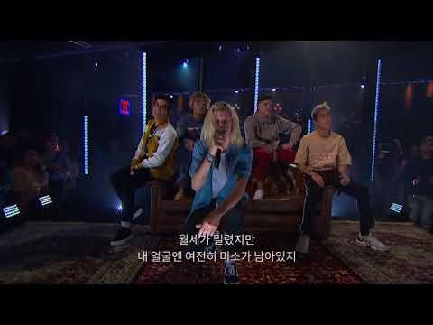 [LIVE] 프리티머치 (PRETTYMUCH) - Summer On You (한글자막/가사/해석/번역)