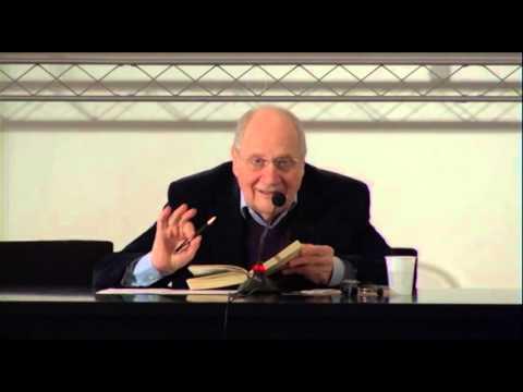 Carlo Sini: La filosofia e la scrittura del mondo (integrale) - INTELLEGO 2014