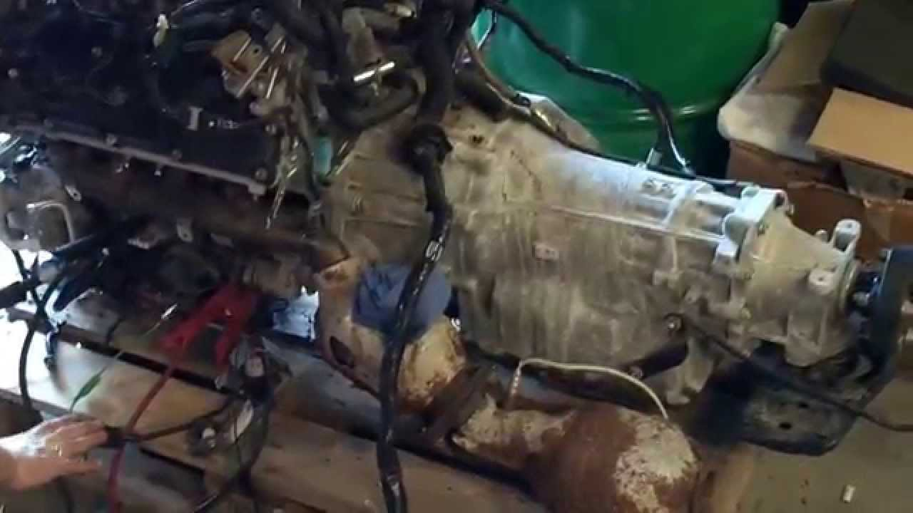 small resolution of z fever s vk45de wiring harnesss service engine running on the ground youtube