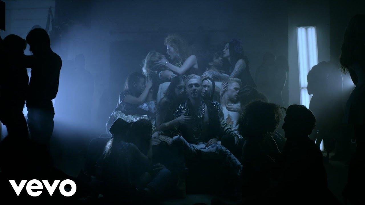 Tokio Hotel - Love Loves Chords Chordify