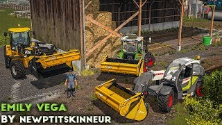 "[""4theseb4"", ""theseb's"", ""farmer"", ""theseb"", ""landwirtschafts simulator 2017"", ""farming simulator 17"", ""ls 17"", ""fs 17"", ""fr"", ""multijoueurs"", ""emily vega"", ""godet"", ""fourche"", ""claas scorpion"", ""désilage""]"