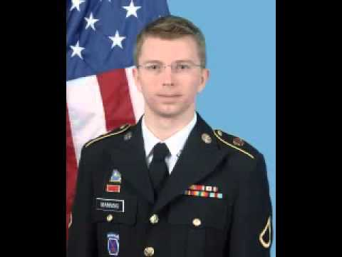 Bradley Manning: His statements at his Court Martial -LEAKED AUDIO -