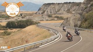Reisedoku Tour de Lomoten 2016/6. Motorradtour um Spanien, Portugal, Pyrenäen