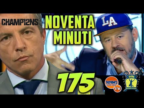 90 minuti #175 Real Madrid TV   Bilis culé duodécima (06/06/2017)