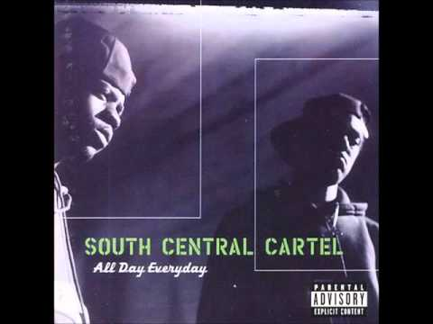 South Central Cartel   All Day Everyday Fullm Album 1997
