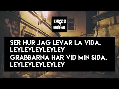 F.A.M.E (LeyLey) - Dani M, Simon Superti (Lyrics)