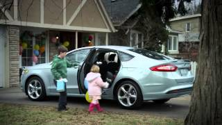 Thank You Canada! Ford Motor Company of Canada-Commercial