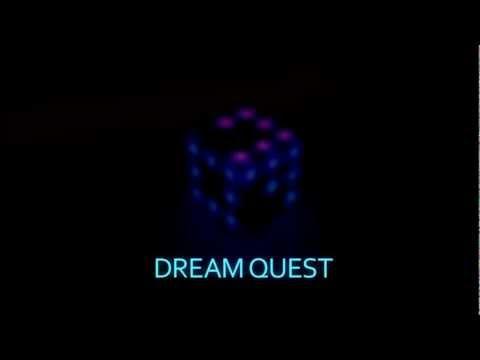DREAM QUEST @futurocube