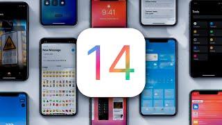 ✅ iOS 14 será compatible con estos equipos