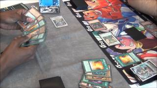 yugioh top 16 arg circuit series azure dragon rulers frazier vs dragon rulers billy game 1