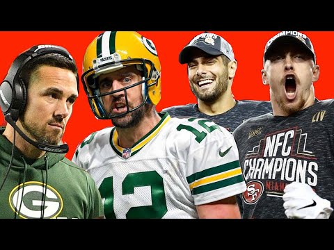 49ERS DESTROY The Green Bay Packers! The Packers Got EXPOSED! Packers vs 49ers Reaction!