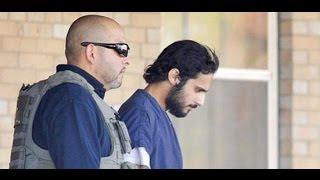 أنا مجرد خالد.. قصة المعتقل السعودي بالسجون الأمريكية  خالد الدوسري