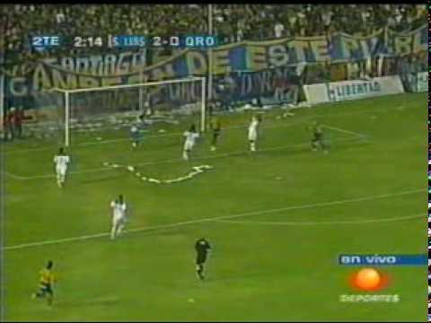 """San Luis vs Queretaro (Final de Ascenso Primera """"a"""" 2005)"""