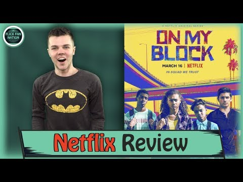 On my block season 2 review rotten tomatoes