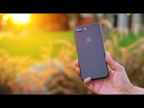 Apple iPhone 7 & iPhone 7 Plus // First Impressions