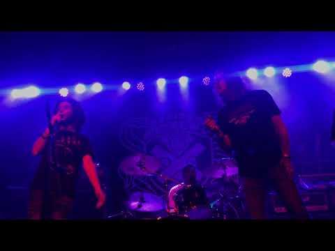 Chris Cornell Tribute - Kevin Martin - Candlebox - The Lows - Black Hole Sun -  Detroit - 01/26/18