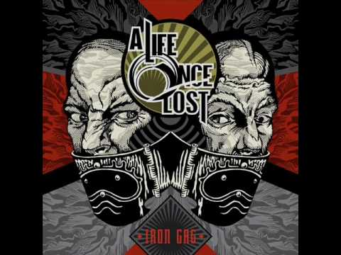 A Life Once Lost - Silence