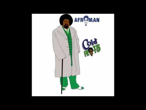 Afroman,