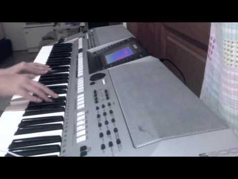Suara Hati Seorang Kekasih OST Ada Apa Dengan Cinta (AADC) 1 (Piano Cover)