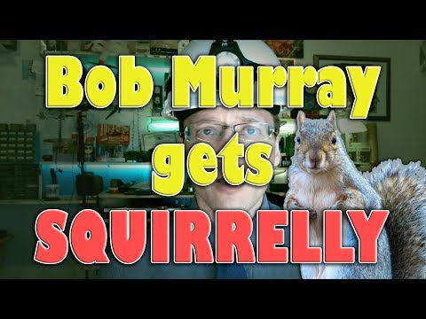 Bob Murray Goes Nuts, Gets Squirrelly Over John Oliver Case Dismissal