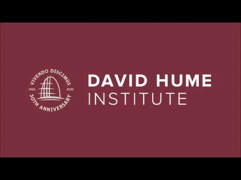 Scottish Liberal Democrat leader Willie Rennie at the David Hume Institute