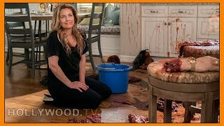 Drew Barrymore Is Back For Blood, And Veep Returns! - What's New On Hollywood Tv