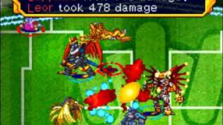 Digimon World Championship Part 34