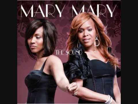 """""""The Sound"""" by Mary Mary"""