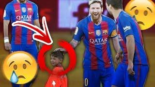הרגעים הכי מרגשים בכדורגל העולמי #2
