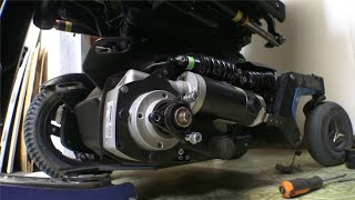 MEGA VLOG 563: bad brushes? (F3 motor inspection)