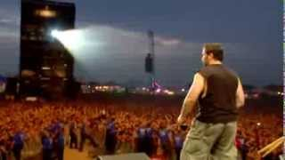 System of a Down @ Reading Festival 2013 Highlights