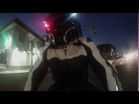 #predatorhelmet wolf high speed light test to Menlo Park Mall NJ 3 final