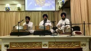 Har Jio Kirpa Karo - Bhai Satvinder Singh Ji & Harvinder Singh Ji Delhi Wale
